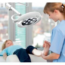 Lampe médicale Derungs IRIS LED