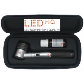 Trousse Dermatoscope Heine Mini 3000 LED - D-887.78.021