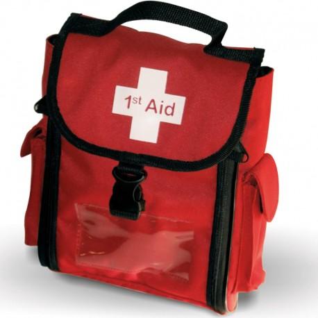Mallette médicale de premier secours 1st AID