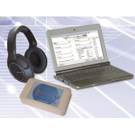 Audiomètre ELECTRONICA 600M