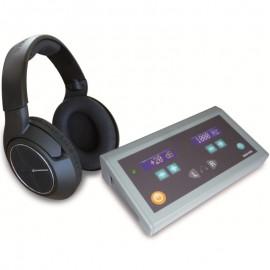 Audiomètre ELECTRONICA 9910