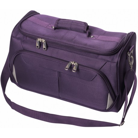 Mallette CITY MEDICAL BAG De Boissy Prune