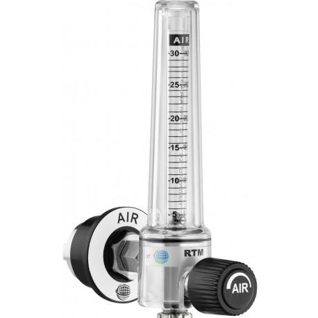 Rotametre AIR RVTM3 Technologie Médicale