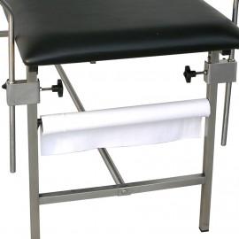 Etaux de fixation pour divan d'examen Holtex, la paire