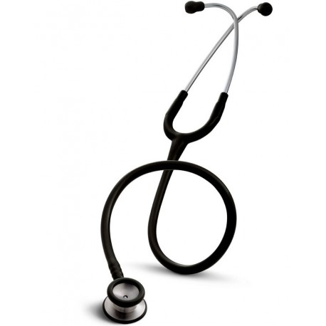 Stéthoscope LITTMANN CLASSIC II Pediatrique Noir