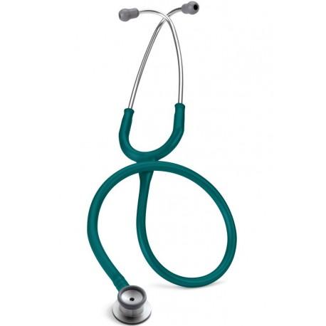 Stéthoscope LITTMANN CLASSIC II Pediatrique Bleu Caraibes