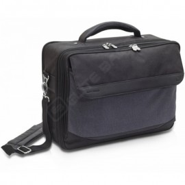 Mallette ELITE BAGS DOCTOR de dos