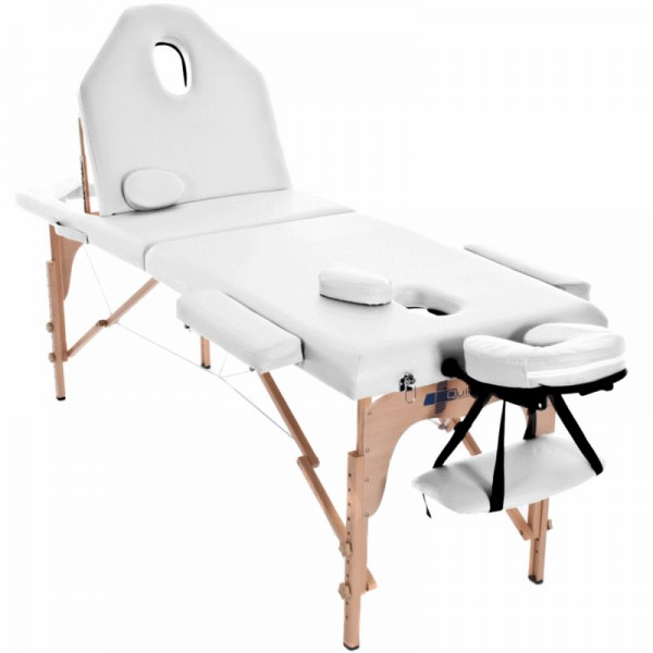 Table de massage pliable celebes 2 - Table de massage electrique pas cher ...