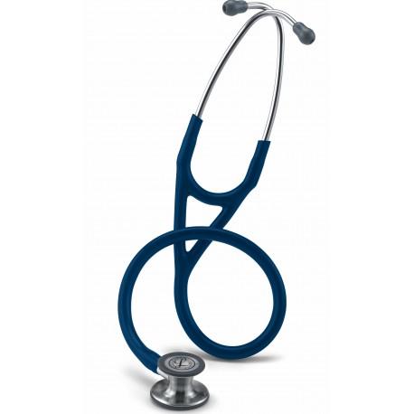 Stéthoscope Littmann 3M Cardiology IV, Bleu Marine