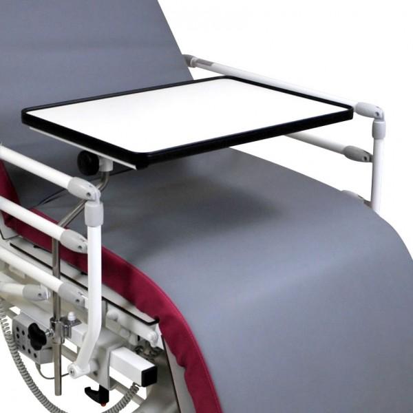 table manger pour fauteuil vog medical. Black Bedroom Furniture Sets. Home Design Ideas