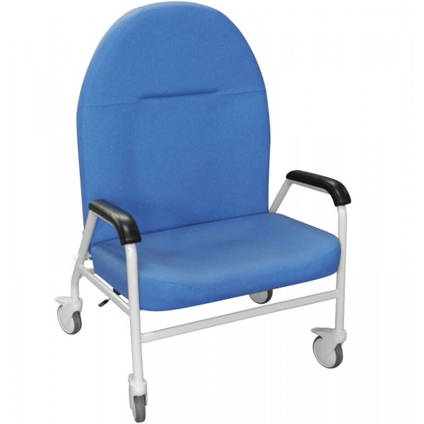 Fauteuil de chambre d 39 h pital vog medical special charge for Fauteuil chambre hopital