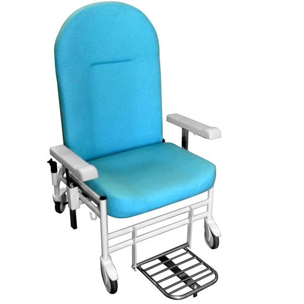 fauteuil de repos et transfert vog medical special charge. Black Bedroom Furniture Sets. Home Design Ideas