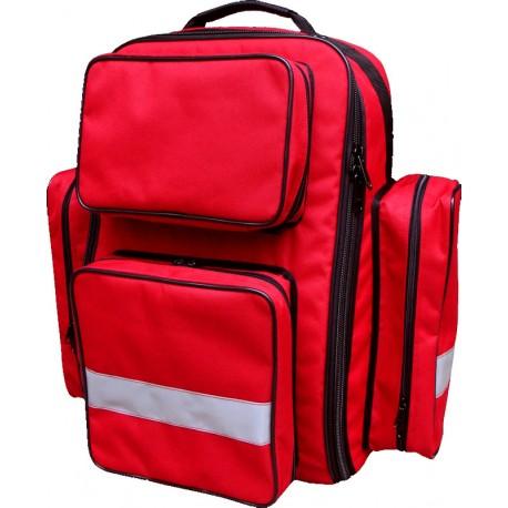Sac à dos de secours multi usage SAFE-BAG