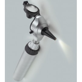 Otoscope HEINE BETA 400 LED F.O. avec poignée beta