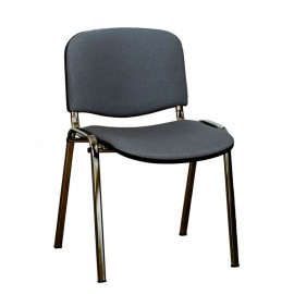 Chaise d'accueil et visiteur ISO Vog médical