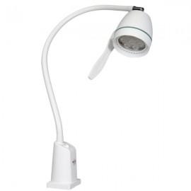 Lampe d'examen LED HEPTA 7W LID