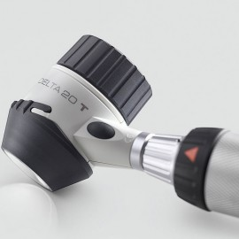 Tête de dermatoscope Heine DELTA 20 T