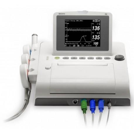 Cardiotocographe EDAN F2 avec VCT