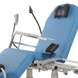 Table de lecture pour fauteuil chirurgie ambulatoire Carina Multi K V2