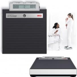 Pèse personne électronique SECA 878 DR Classe III Médicale