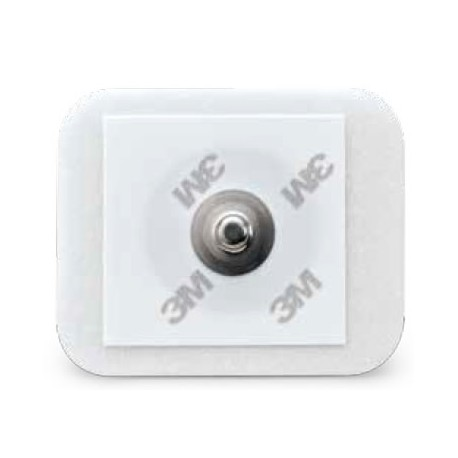 Electrode ECG 3M Red Dot 2228
