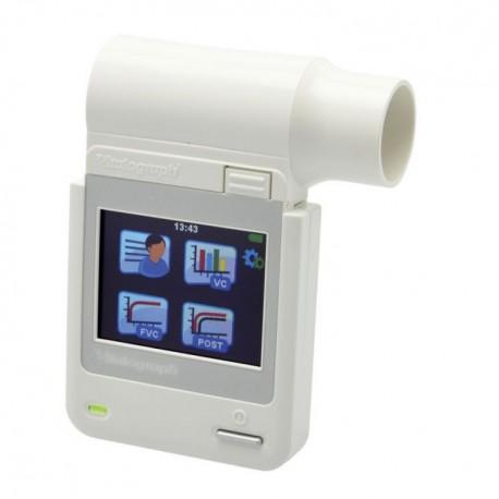 Spiromètre de poche Vitalograph MICRO 6300