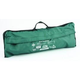 Pack véhicule triangle - gilet fluo - gants FARMOR