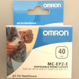 Couvre sondes pour Thermomètre auriculaire OMRON GT 520, boîte de 40