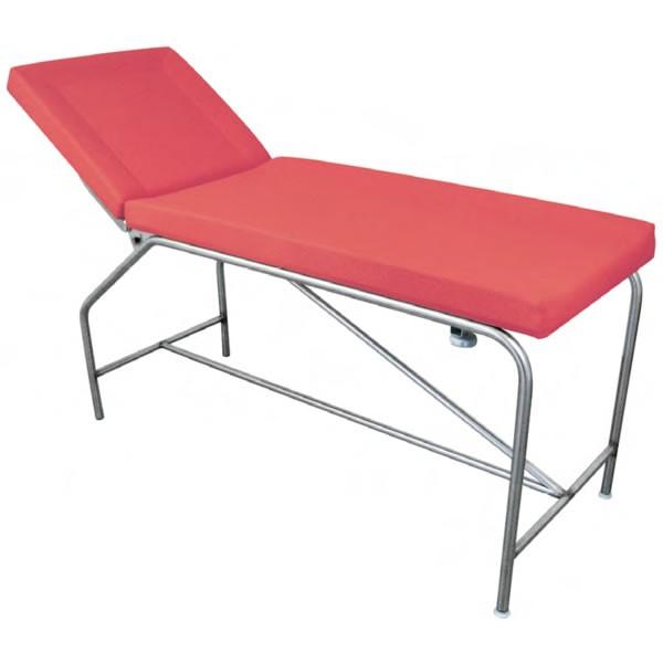 table d 39 examen hauteur fixe promotal 118 inox. Black Bedroom Furniture Sets. Home Design Ideas