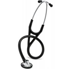Stéthoscope LITTMANN Master cardiologie NOIR