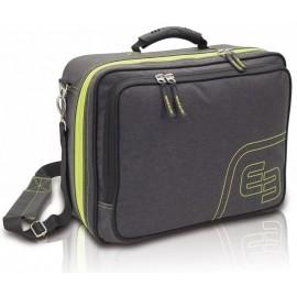 Mallette Médicale pratique et design Elite Bags LEMON