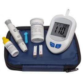 Glucomètre HOLTEX TB100 Starter Kit