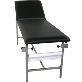 Table d'examen hauteur fixe Holtex