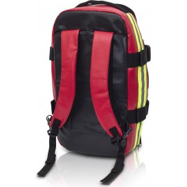 Compartiment du sac à dos