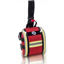 Sacoche d'urgence Elite Bags FAST vue arrière