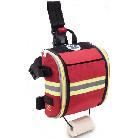 Sacoche Elite Bag Urgence QUICKAID de face