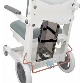 Support pour bouteille oxygène pour chaise SWIFI