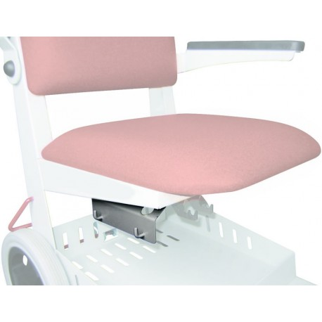 Support poche à urine pour chaise SWIFI