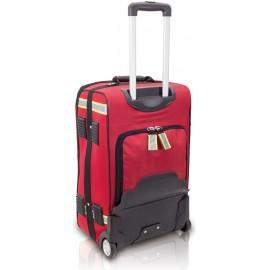 Sac d'urgence à roulettes Elite Bags EMERAIR