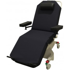 Dimensions du fauteuil ambulatoire Day Surg