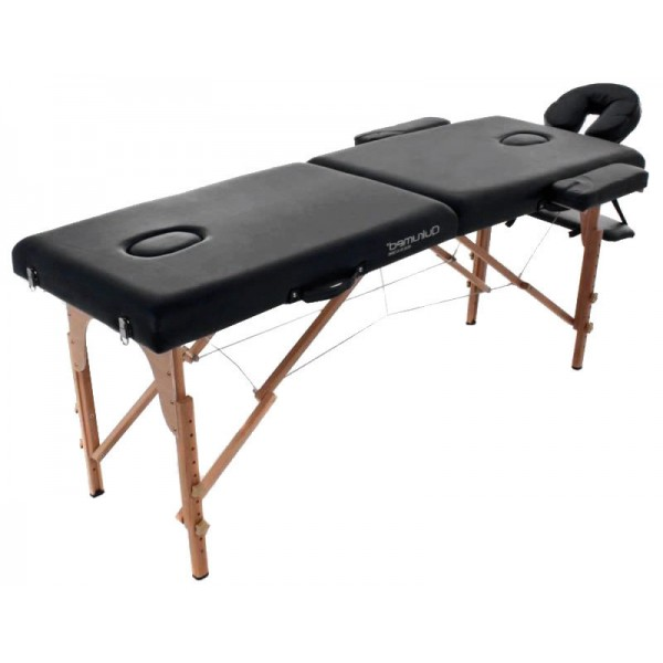 table de massage pliable holtex lombok 2. Black Bedroom Furniture Sets. Home Design Ideas