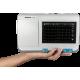 Électrocardiographe 3 pistes compact EDAN SE 301