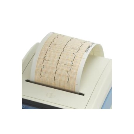 Papier pour ECG colson Cardi Touch