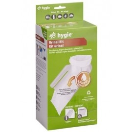 Kit urinal HYGIE