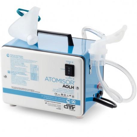 Générateur d'Aérosol sonique Atomisor AUTOSONIC