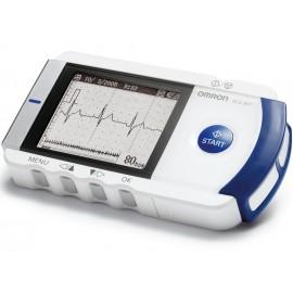 ECG OMRON Heart-Scan HCG-801-E