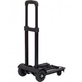 Chariot à roulettes pour mallette médicale ELITE BAGS