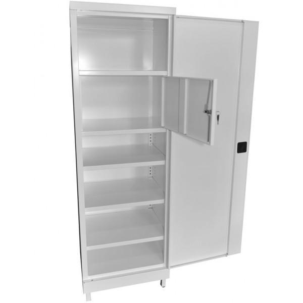 armoire pharmacie avec coffre toxiques pour infirmerie. Black Bedroom Furniture Sets. Home Design Ideas