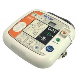 Défibrillateur cardiaque automatisé Colson Auto-NSI
