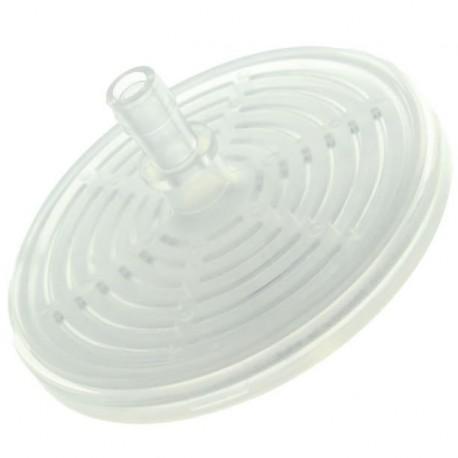 Filtre antibactérien pour aspirateur de mucosité CA-MI